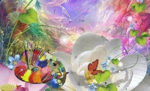 Арттерапия с цветомё 1